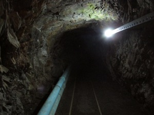 The Long Tunnel Extension
